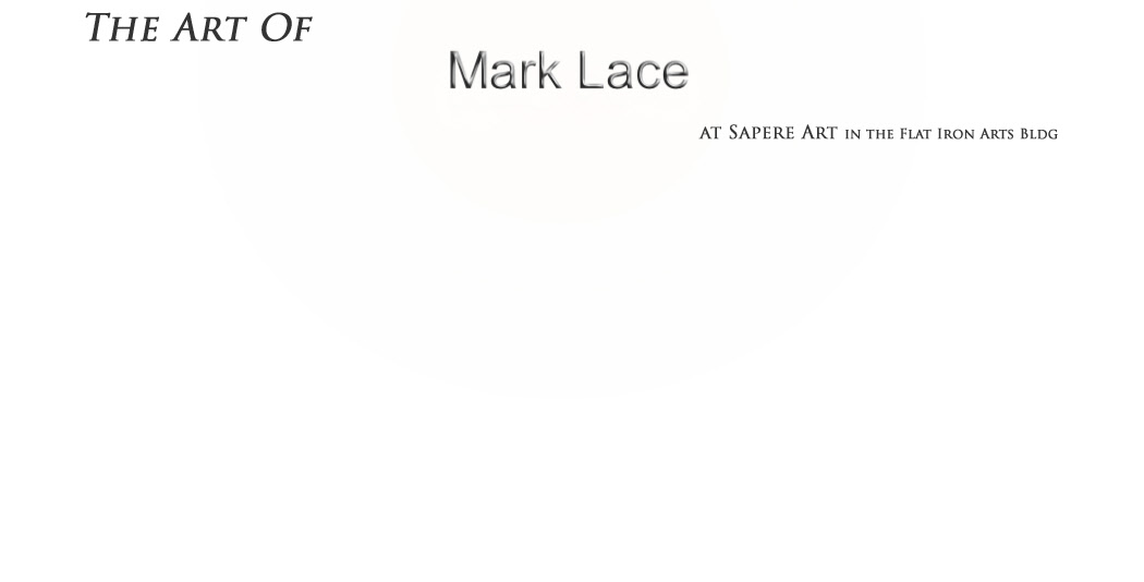 Mark Lace